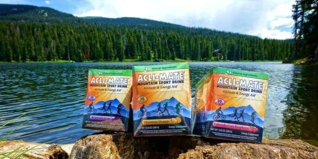 Acli-Mate Gunnison Colorado