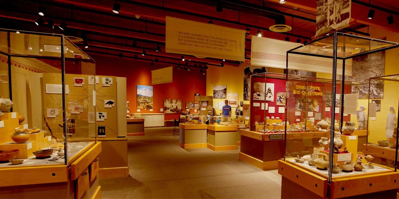 Anasazi Heritage Center Dolores Colorado