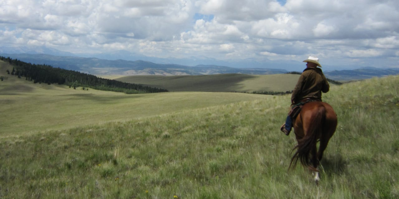 Badger Creek Ranch Horseback Riding Canon City