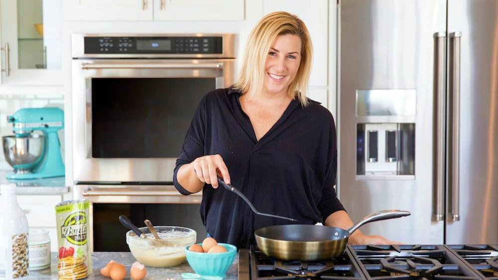 Boulder Bake Founder Anna Fletcher