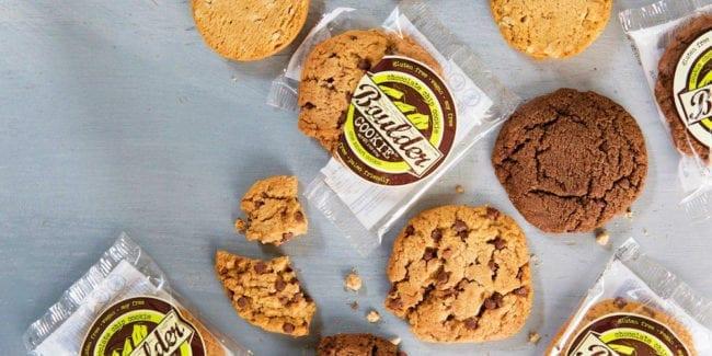 Boulder Bake Cookie Colorado