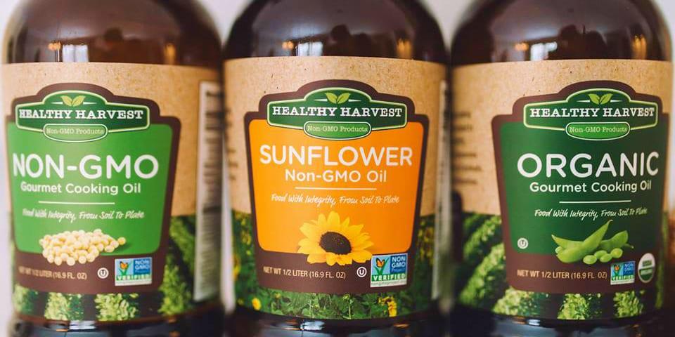 Healthy Harvest Productions Berthoud Colorado