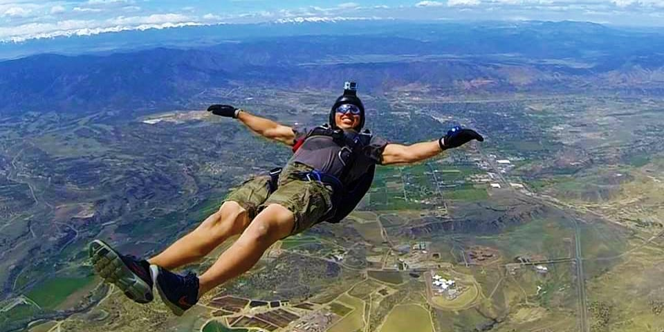 High Sky Adventures Parachute Club Penrose Colorado