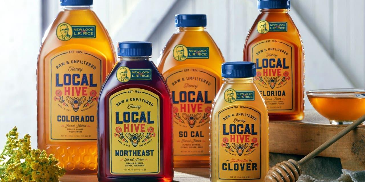 Rice's Honey Greeley Colorado