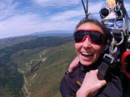 Roaring Fork Skydivers Glenwood Springs Colorado