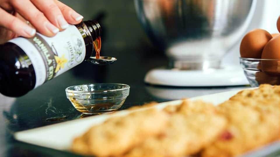 Rodelle Vanilla Extract