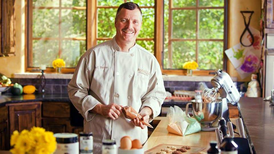 Rodelle Baking Chef