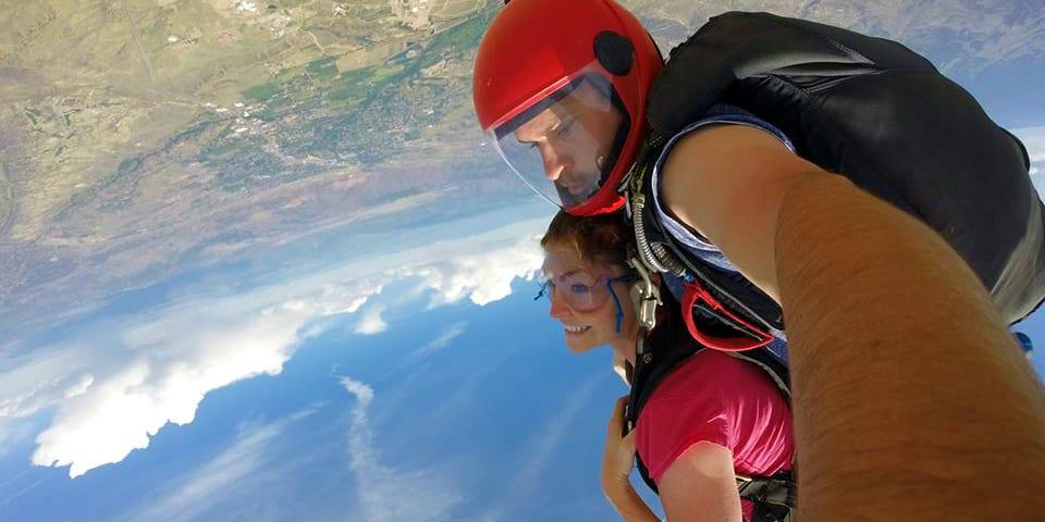 Royal Gorge Skydive Penrose Colorado