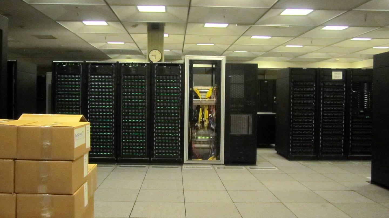 University of Colorado Boulder NCAR Mesa Laboratory