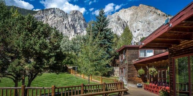 Deer Valley Ranch Nathrop Colorado