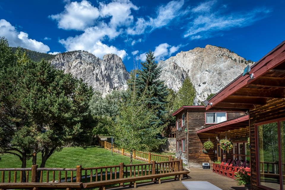 Deer Valley Ranch Lodge Colorado