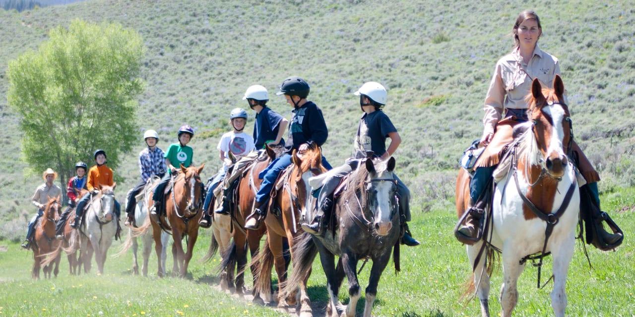 Drowsy Water Ranch Granby Colorado