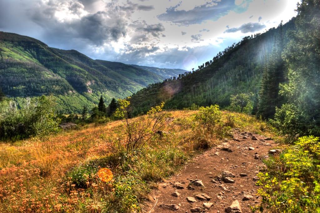 Eagles Nest Wilderness Colorado