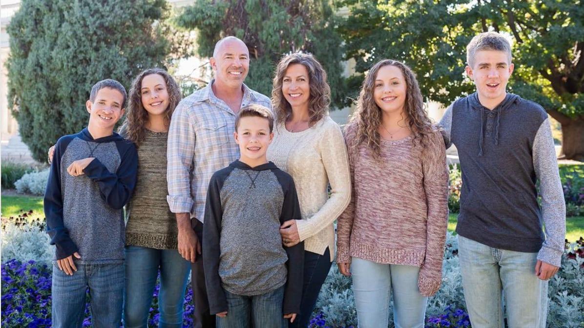 flapJacked Bacon Family Colorado