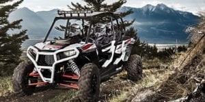 San Juan Backcountry Silverton Colorado Jeep Atv