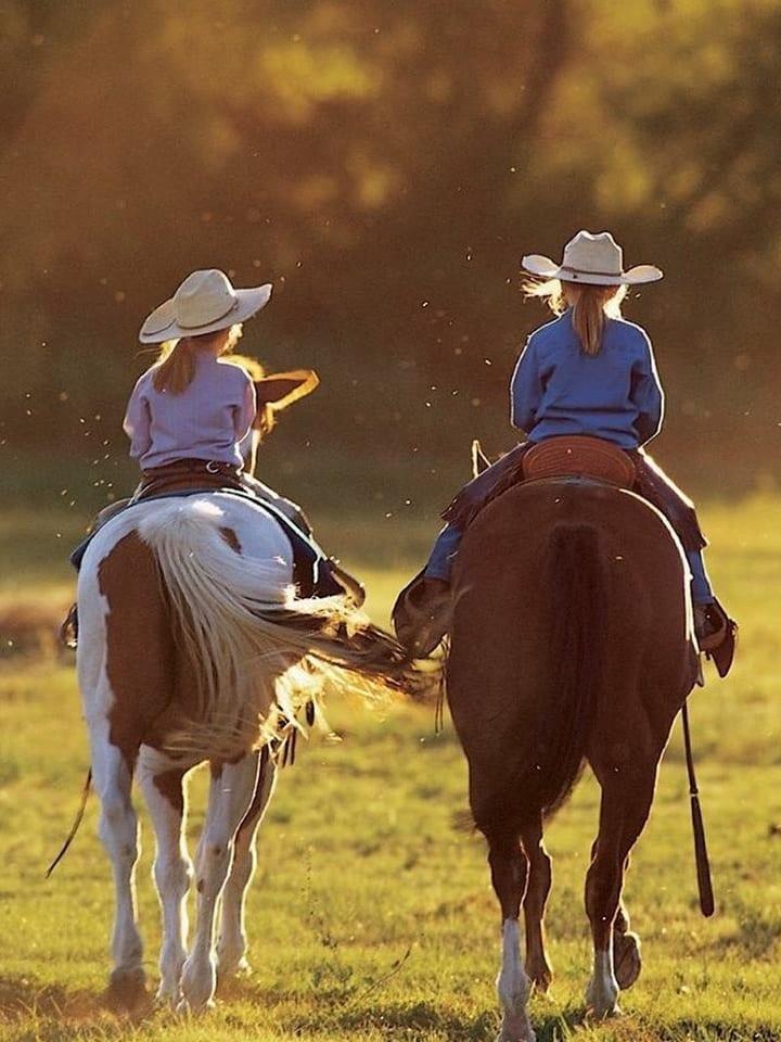 High Lonesome Ranch Horseback Riding Debeque