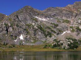 Holy Cross Wilderness Colorado