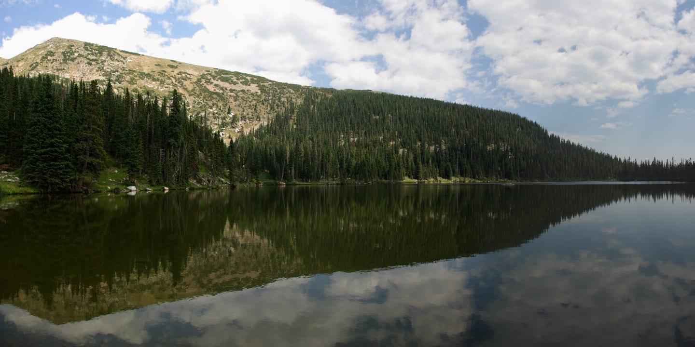 James Peak Wilderness Colorado