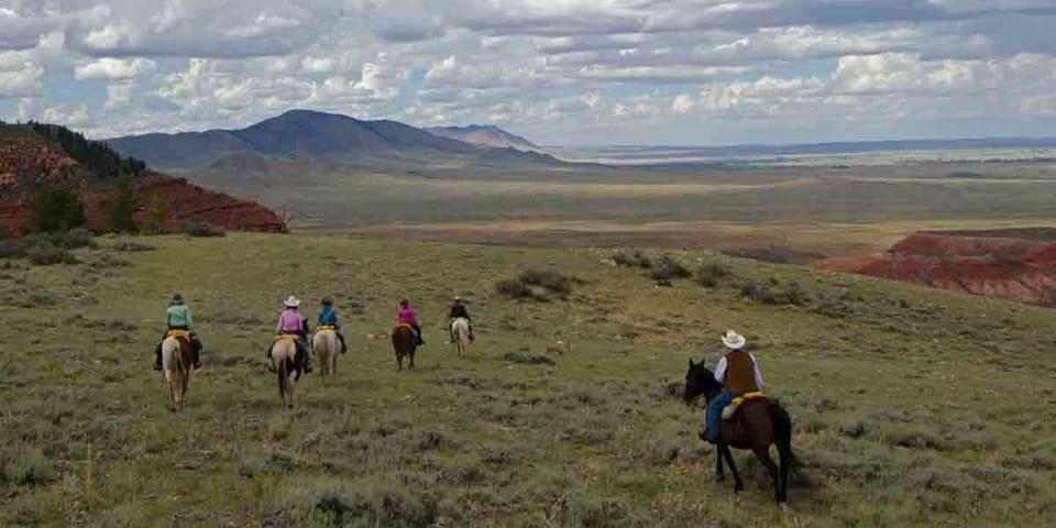 Laramie River Ranch