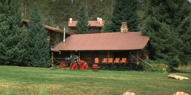 Latigo Ranch Kremmling Colorado