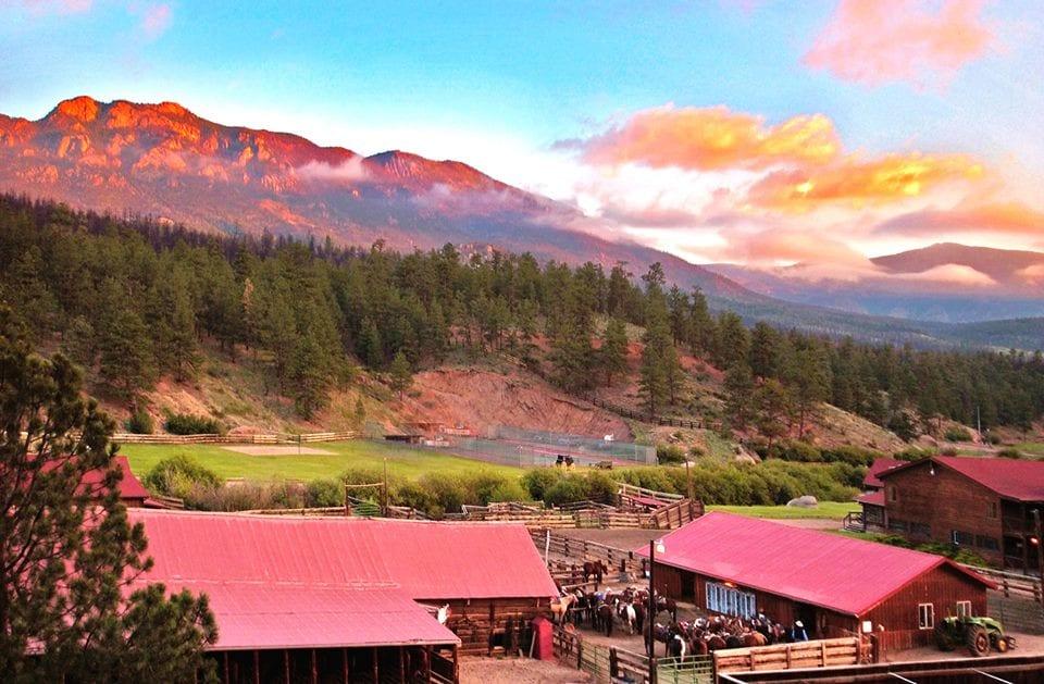 Lost Valley Ranch Sedalia