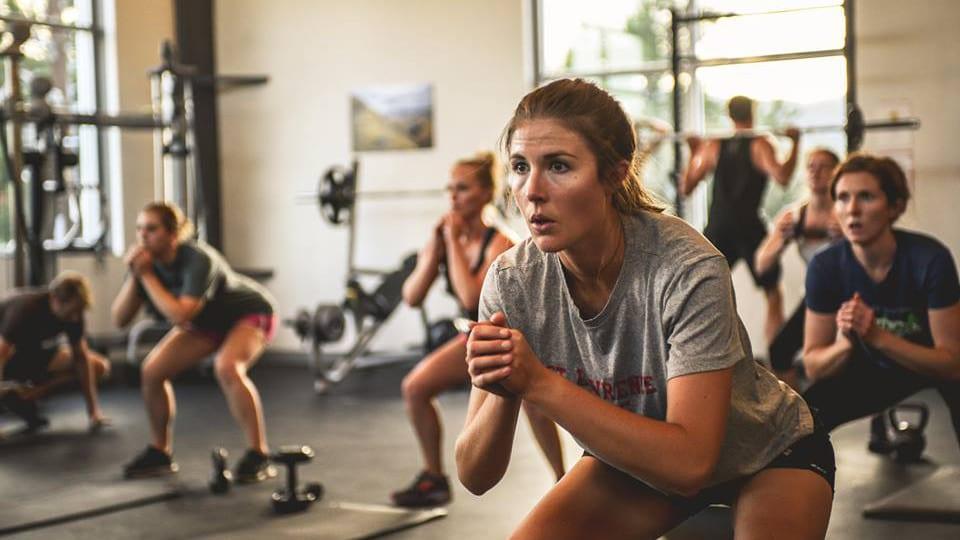 Movement Boulder Focus On Fitness Class