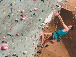 Movement Climbing Fitness Boulder Colorado