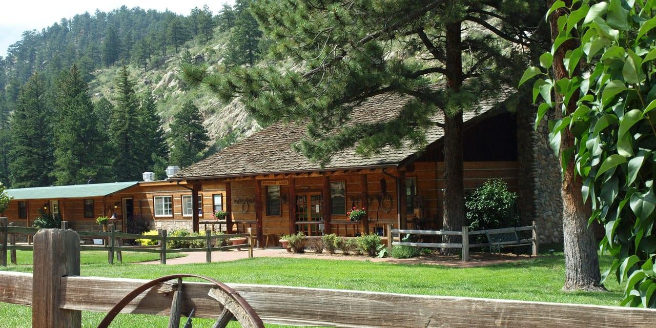 North Fork Ranch Shawnee Colorado