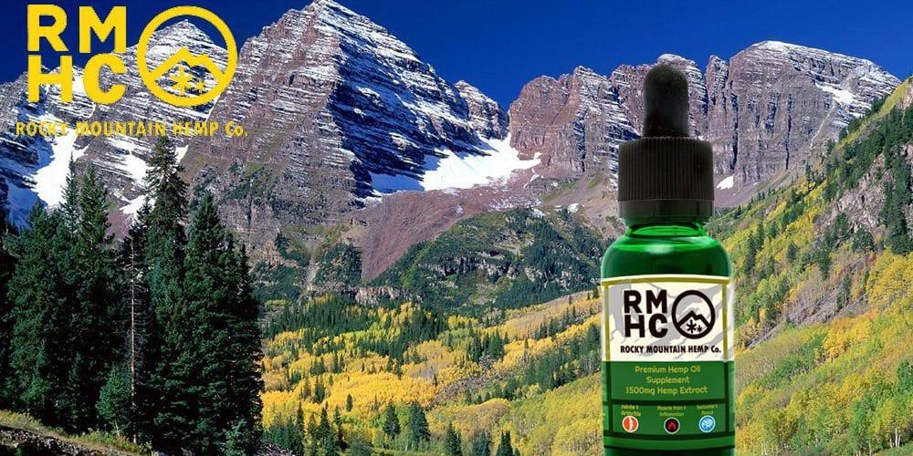Rocky Mountain Hemp Springfield Colorado