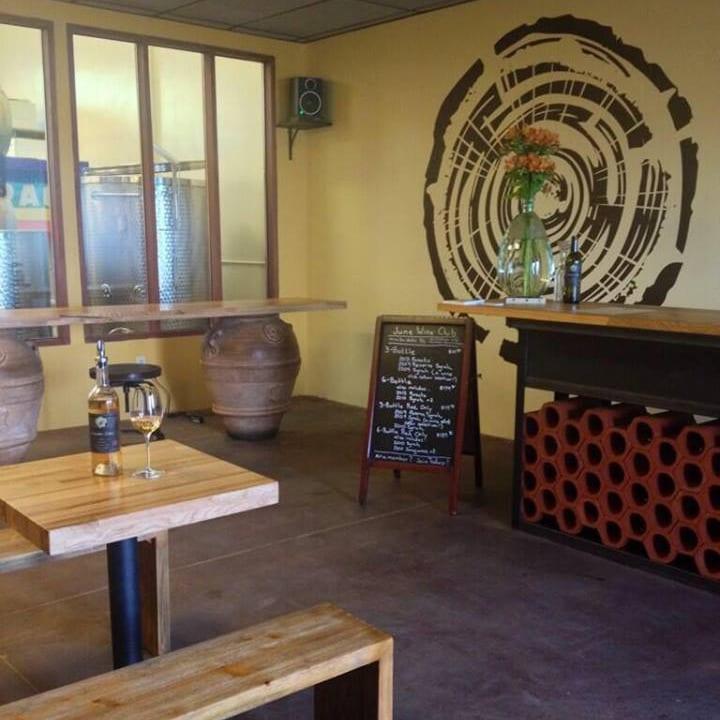 Settembre Cellars Tasting Room Boulder