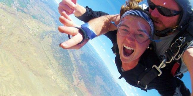 Skydive Colorado Canon City