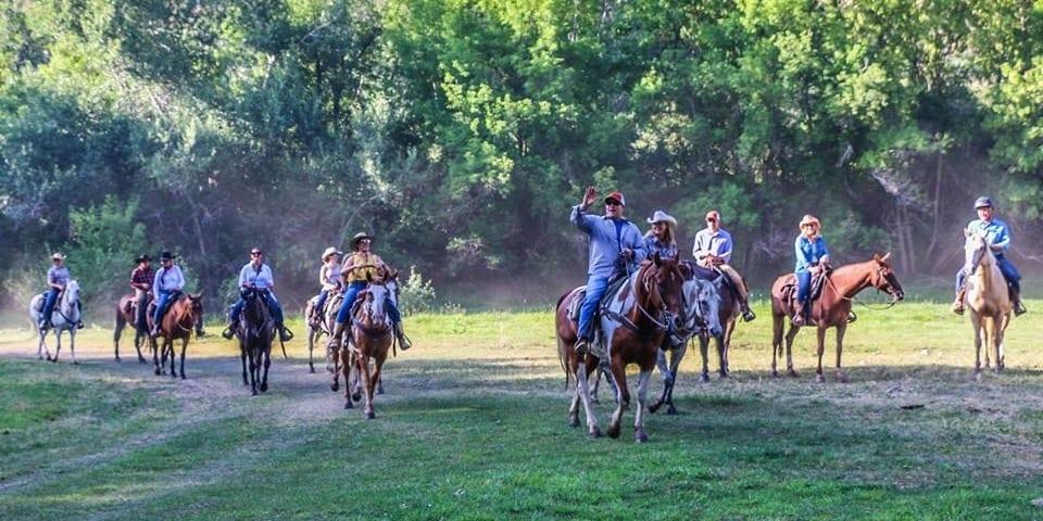 Smith Fork Ranch Crawford Colorado