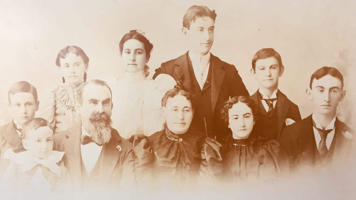 Stacey Rose Miller Family