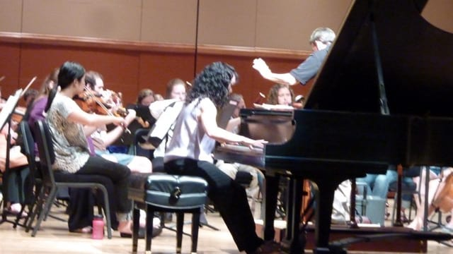 Stacey Rose Piano Orchestra
