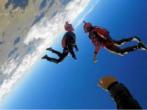 Out Of The Blue Skydiving Calhan