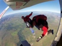 Roaring Fork Skydivers Glenwood Springs
