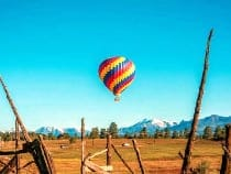 Rocky Mountain Balloon Adventures Pagosa Springs