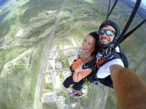 Skydive Colorado Canon City