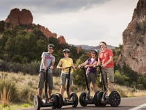 Adventures Out West Segway Tours Pagosa Springs