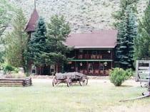 Cherokee Park Ranch Livermore