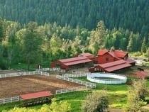 Colorado Trails Ranch Durango