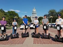 Colorado Segway Tours Denver