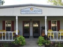 Meadery of the Rockies Paliasade