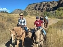 Sylvan Dale Guest Ranch Loveland