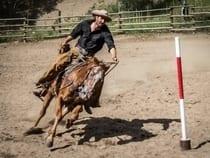 Tumbling River Ranch Grant
