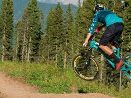 Purgatory Bike Park Durango Colorado