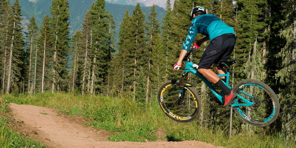 Purgatory Bike Park Durango Colorado