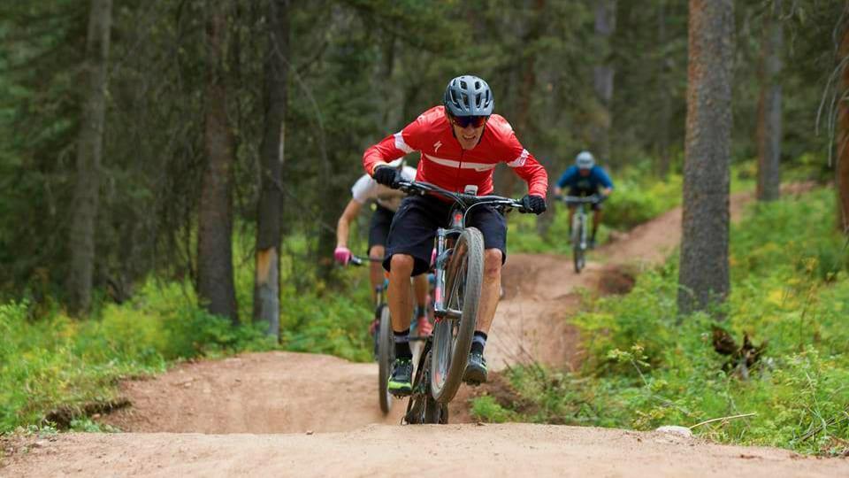 Purgatory Bike Park Mountain Bikers