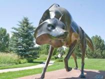 Benson Park Sculpture Garden Loveland