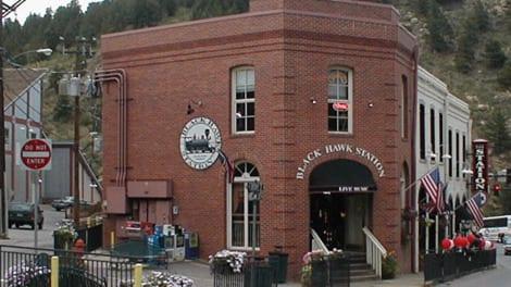 Black Hawk Station Casino